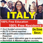 Italy-Education