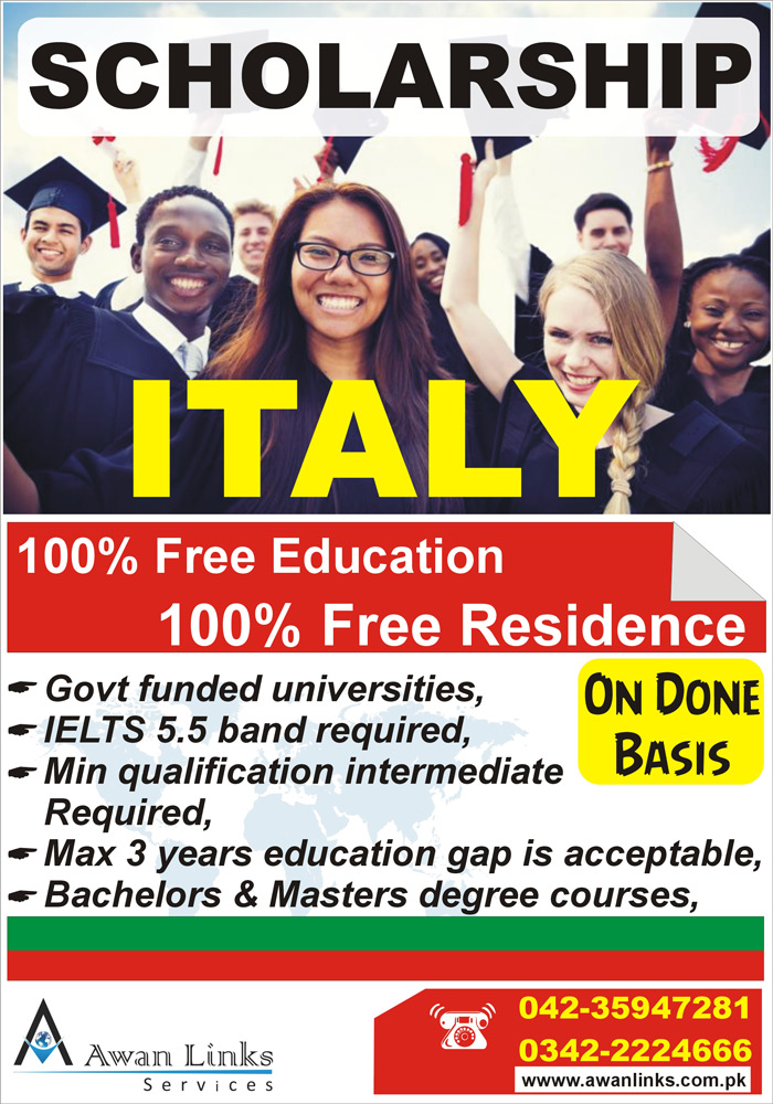 Italy-Education