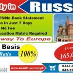 Russia-Study-Visa