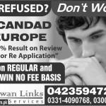 UK-Canada-Europe