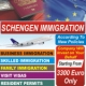 Shengen Immigration